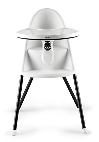 Babybjorn High Chair For Baby White