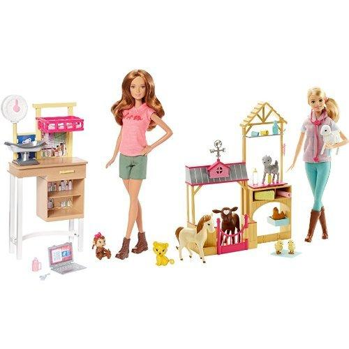 Barbie Animal Caretaker Bundle Online Shopping In Pakistan