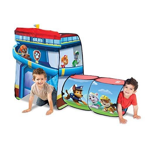 Boy Tent Toy : Playhut paw patrol explore fun play tent for kids online