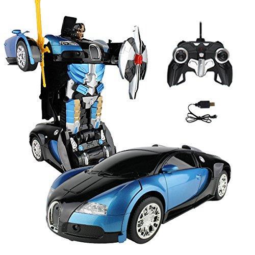 Autobots Rc Transforming Robot Price In Pakistan