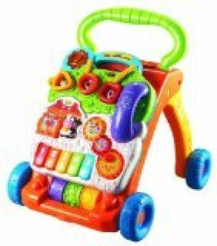 Vtech Sit To Stand Learning Walker Online Shopping In Pakistan