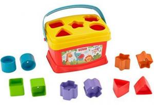 What Games Toys are best for 1 year old?
