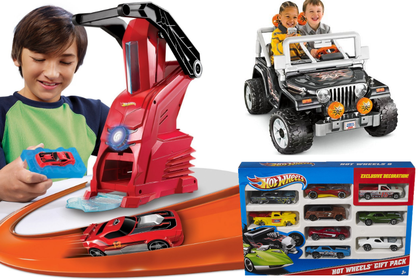 Best Matchbox Cars And Toys For Kids : Hot wheels best cars trucks and gift sets baby toys
