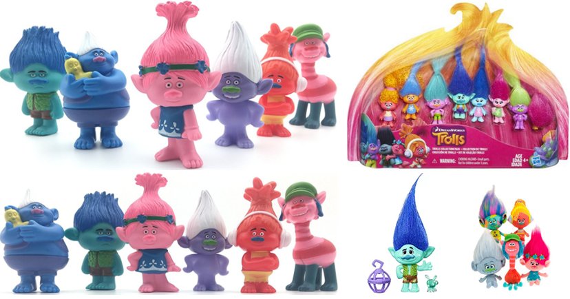 Dreamworks Trolls Toys Price In Pakistan Baby Toys Online Buy