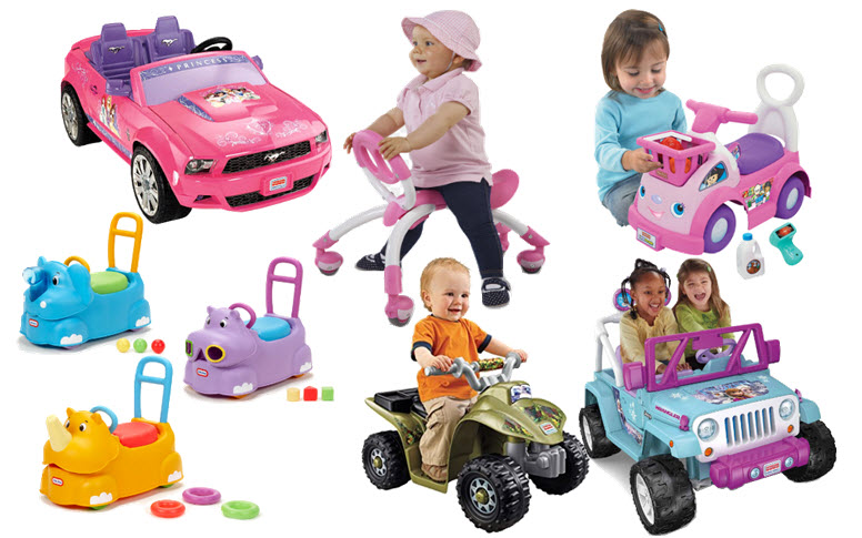 Popular Types Ride On Toys For Kids : Best ride on toys for kids baby online buy