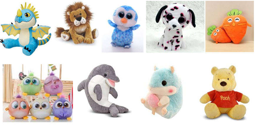 Best Stuffed Toys For Kids In Pakistan Baby Toys Online Buy Toys