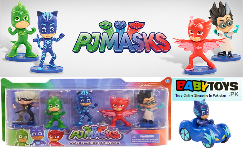 Pj Masks Toys Prices In Pakistan Baby Toys Online Buy Toys For