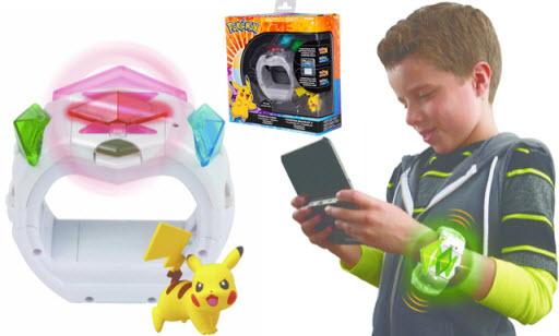 Pokemon Z Ring Interactive Set Price In Pakistan Baby Toys Online