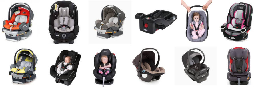5 Best Car Seats for Babies in Pakistan | Baby Toys Online: Buy ...