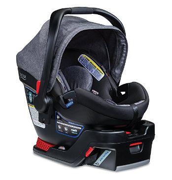 Britax B Safe 35 Elite Baby Car Seat in Pakistan