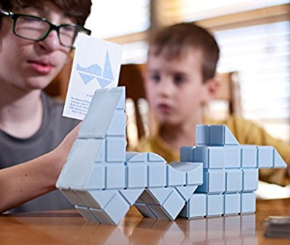 Fat Brain Toys Block Builders