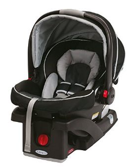 Graco Snug Ride Click Connect 35 Baby Car Seat in Pakistan